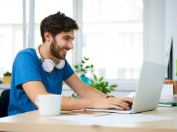 Prueba gratis la plataforma de Talking Online
