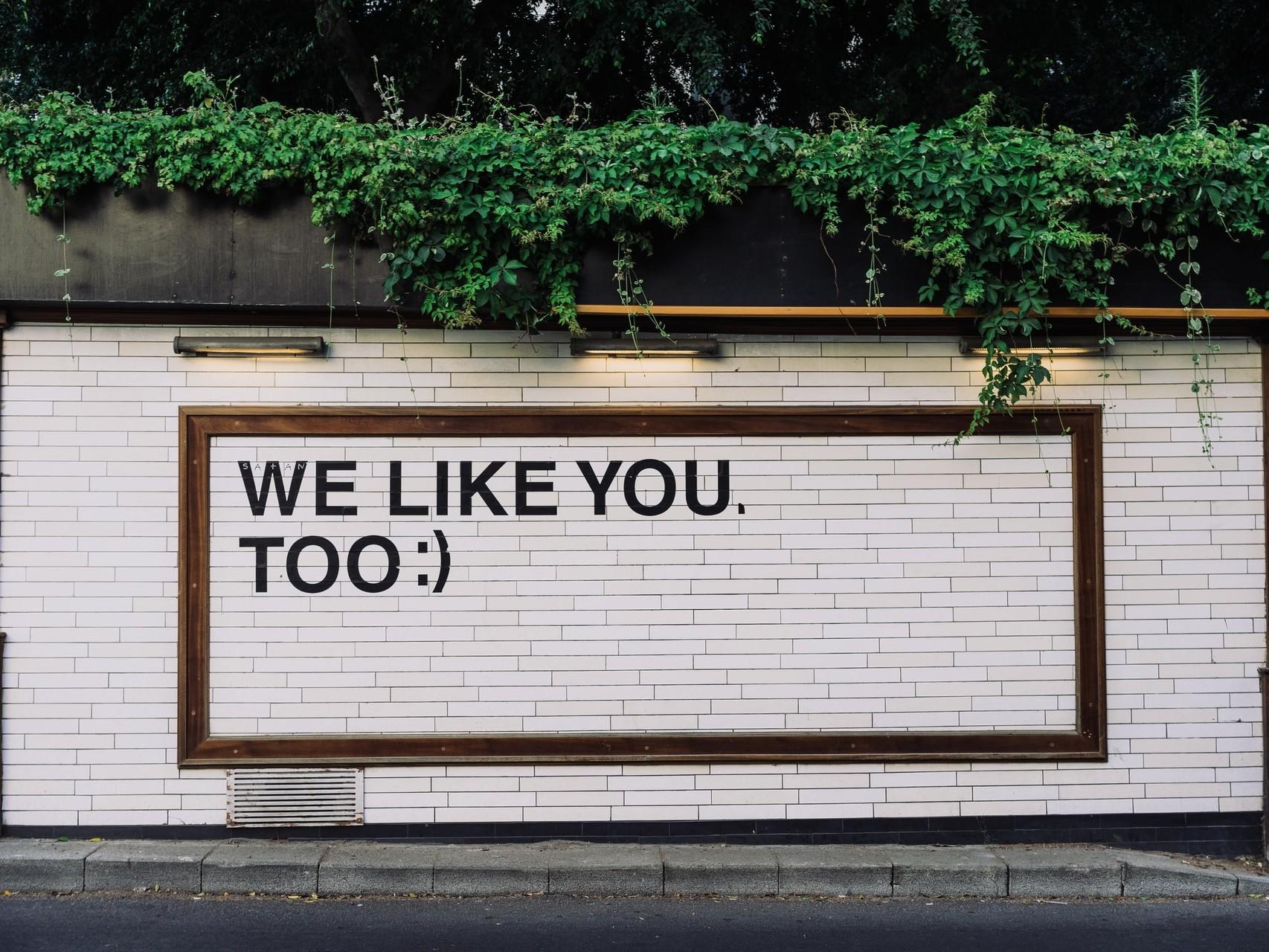 social media - lo bueno y lo malo