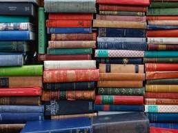 Todo sobre libros en inglés